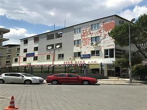 Denizli Merkezefendi Sırakapılar Mahallesinde 91 m2 Ofis