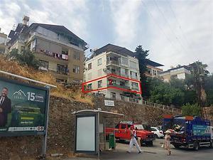 Antalya Alanya Çarşı Mahallesinde 3+1 Daire