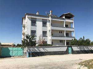 Konya Karapınar Adalet Mahallesinde 108 m2 3+1 Daire