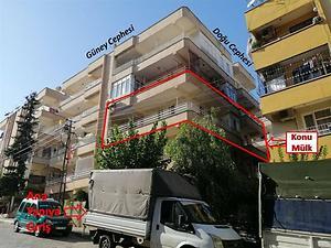 Şanlıurfa Haliliye İpekyol Mahallesinde 3+1 120 m2 Daire