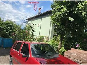 Zonguldak Ereğli Kestaneci Mahallesinde 2 Katlı Bina ve Arsası