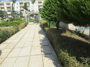 Mersin Mezitli Seymenli Mahallesinde 2+1 76 m2 Daire