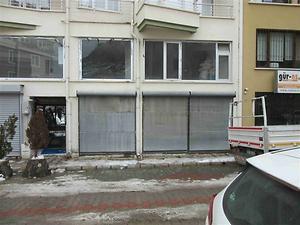 Afyonkarahisar Kasımpaşa Mahallesinde Asma Katlı 175 m2 Dükkan