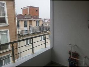 Kırklareli Karakaş Mahallesinde 195 m2 Çatı Piyesli Daire