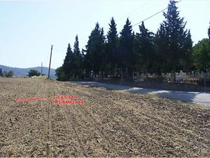 Manisa Yunusemre Üçpınar Mahallesinde 335 m2 İmarlı Arsa