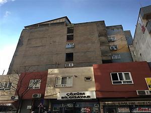 Şanlıurfa Siverek Hasan Çelebi Mahallesinde 118 m2 3+1 Daire
