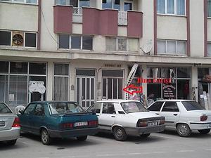 Balıkesir Dursunbey Bozyokuş Mahallesinde 2+1 Daire