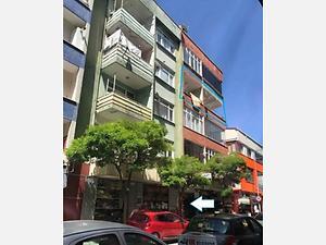 İstanbul Küçükçekmece Kemalpaşa Mahallesinde 121 m2 3+1 Daire