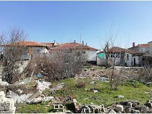 Edirne Merkez Yıldıram Beyazıt Mahallesinde 2 Adet Kagir Ev