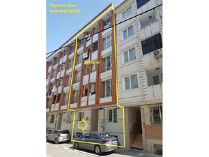 İstanbul Esenyurt Mehterçeşme Mahallesinde 52 m2 1+1 Daire
