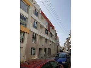 Eskişehir Tepebaşı Çamlıca Mahallesinde 3+1 84 m2 Dubleks Daire
