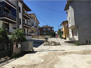 Sakarya Karasu Kuzuluk Mahallesinde 2+1 94 m2 Daire