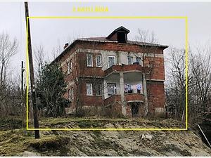 Ordu Ünye Fatih Mahallesinde 2 Katlı Bina