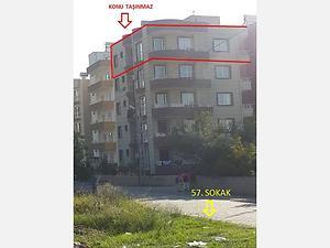 Hatay İskenderun Denizciler Mahallesinde 103 m2 3+1 Daire