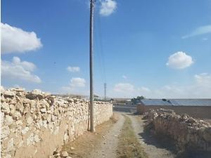 Konya Sarayönü Boyalı Mahallesinde Kerpiç Ev