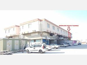 Hatay Antakya Güzelburç Mahallesinde 44 m2 Ofis