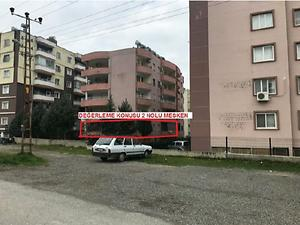 Osmaniye Düziçi İrfanlı Mahallesinde 4+1 200 m2 Daire