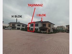 Konya Selçuklu Buhara Mahallesi Marina Park Evlerinde Tripleks Villa