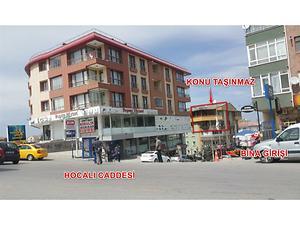 Ankara İli Mamak İlçesi Şahintepe Mahallesinde 5+1 157 m² Çatı Dubleks Daire