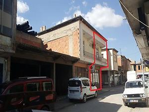 Yozgat Şefaatli Yaylapınar Mahallesinde 2 Katlı Bina