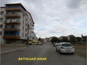 Ankara Çubuk Yıldırım Beyazıt Mahallesinde Dükkan