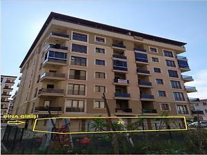 Artvin Arhavi Boğaziçi Mahallesinde Kiracılı 490 m2 Depo