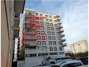 Diyarbakır Bağlar Mevlana Halit Mahallesinde 3+1 160 m2 Daire