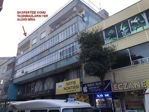 Batman Merkez Kısmet Mahallesinde 10 m2 Dükkan