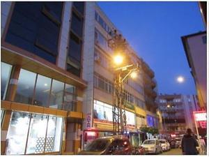 Iğdır Merkez Söğütlü Mahallesinde 43 m2 Dükkan