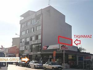 Osmaniye Düziçi Yeşilova Mahallesinde 110 m2 Ofis