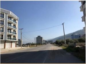İzmir Ören 75. Yıl Cumhuriyet Mahallesinde 3+1 Daire