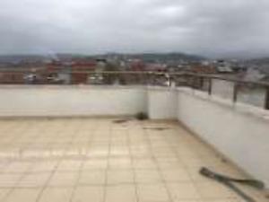 Balıkesir Havran Yeni Mahallesinde 176 m2 Dubleks Daire
