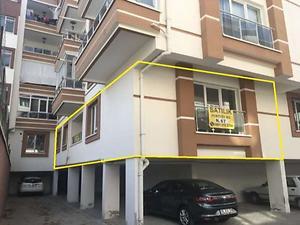 Ankara Çubuk Cumhuriyet Mahalllesinde 107 m2 3+1 Daire