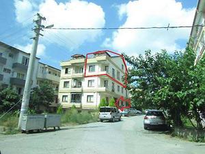 Kocaeli Gebze Tatlıkuyu Mahallesinde 2+1 100 m2 Dubleks Daire