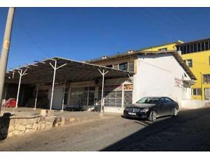 Mardin Artuklu Yenişehir Sebze Halinde 30 m2 Dükkan