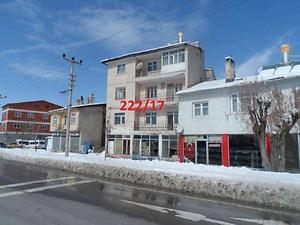 Erzurum Aşkale Emek Mahallesi 225 m2 Bina