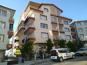 Ankara Mamak Yeşilbayır Mahallesinde 74 m2 Daire