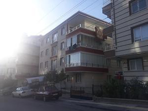 Ankara Mamak Yeşilbayır Mahallesinde 91 m2 Daire