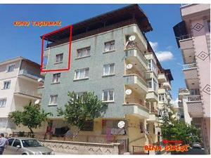 Ankara Sincan Plevne Mahallesinde 190 m2 Dubleks Daire