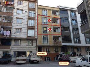 İstanbul Esenyurt Balıkyolu Mahallesinde 3+1 Daire