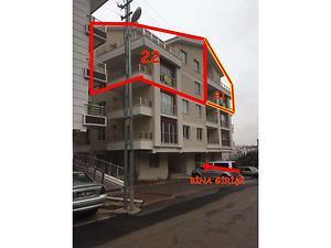 Ankara Mamak Harman Mahallesinde 149 m2 Dubleks Daire