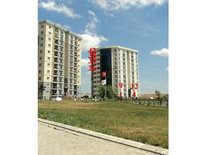 Edirne Keşan Saral City'de 3+1 135 m2 Daire