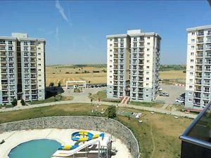 Edirne Keşan Saral City'de 3+1 143m2 Daire