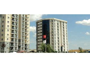 Edirne Keşan Saral City'de 3+1 Daire