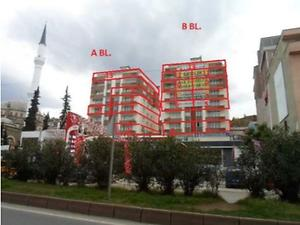 Trabzon Yomra Sancak Mahallesinde 173 m2 Daire