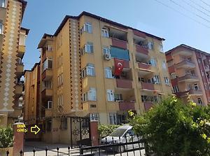 Hatay Antakya Ürgen Paşa Mahallesi Altınevler Sitesinde 3+1 Daire