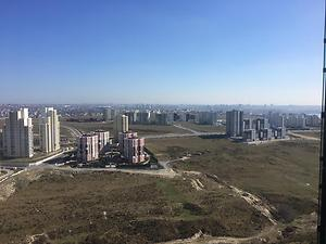 İstanbul Avcılar'da Nissa O2 Residance'da 3+1 Daire