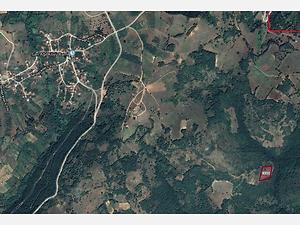 Bursa İznik Sarıağıl Mahallesinde 4.600 m2 Tarla
