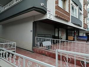 Ankara Mamak Küçük Kayaş Mahallesinde Depolu Dükkan