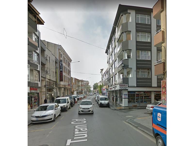 Sakarya Adapazarı Orta Mahallesinde 3+1 125 m2 Daire